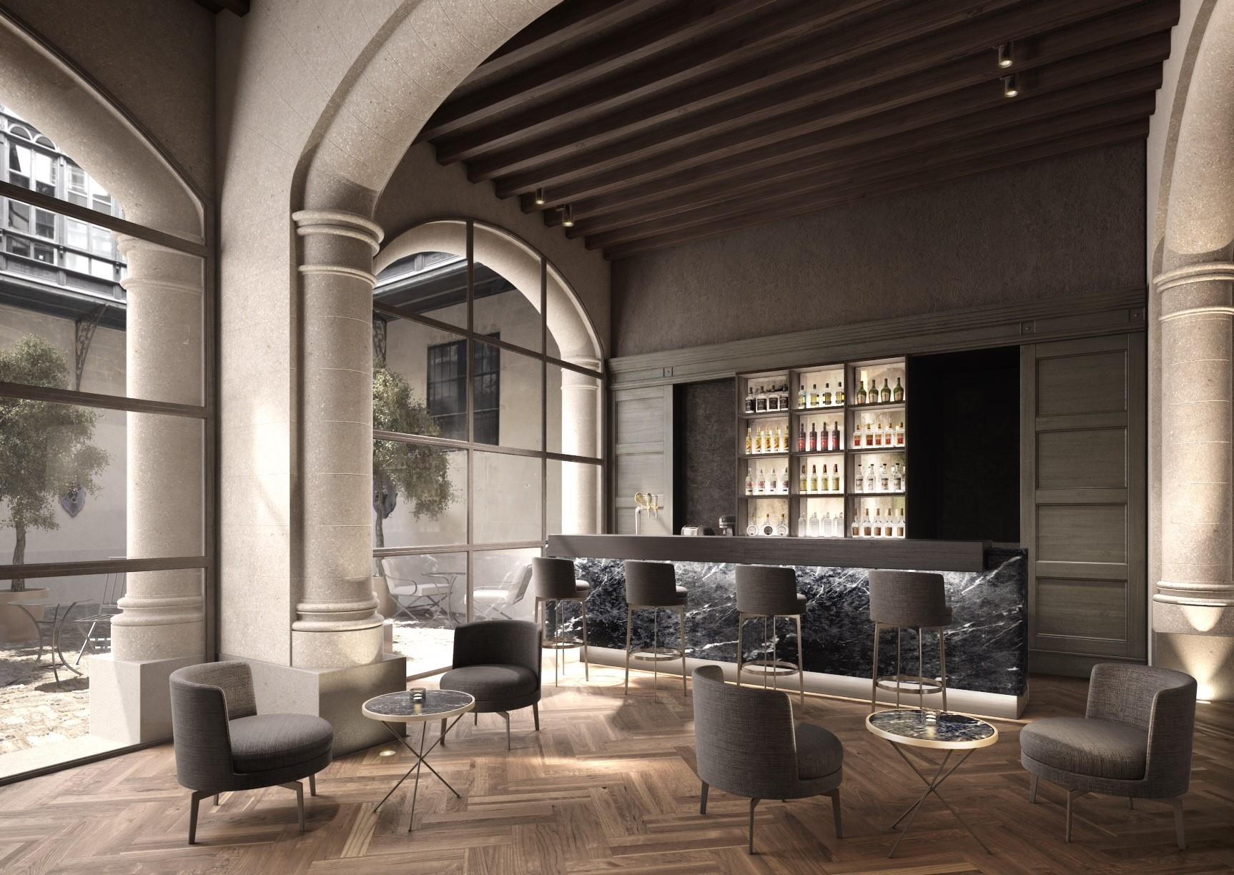 New Sant Francesc Hotel Singular